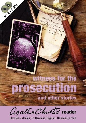 9780007163809: Agatha Christie Reader: Witness for the Prosecution and Other Stories v.3 (Vol 3)