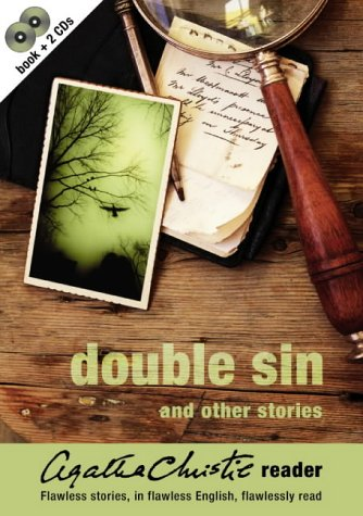 9780007163816: Double Sin and Other Stories (Agatha Christie Reader, Book 4): Double Sin and Other Stories Vol 4