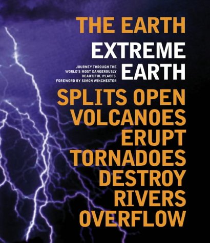 9780007163922: Extreme Earth