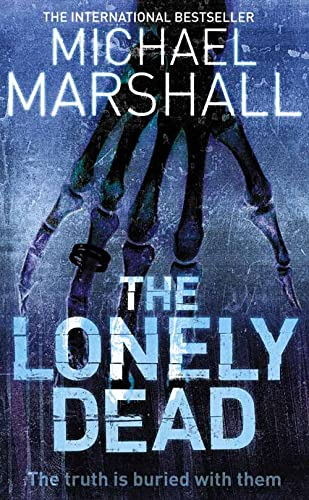 9780007163953: The Lonely Dead (The Straw Men Trilogy)