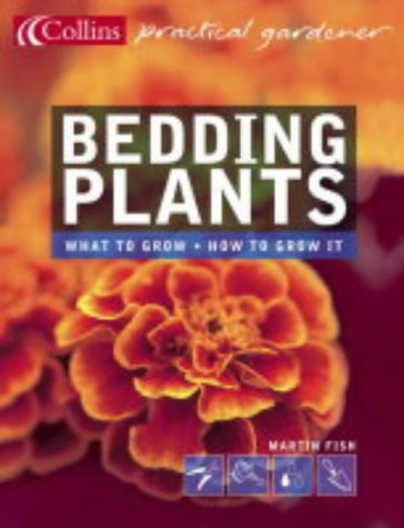 9780007164066: Bedding Plants (Collins Practical Gardener)