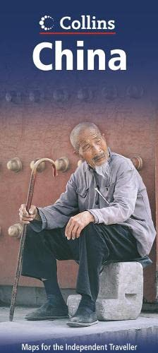 9780007164165: China (Independent Travel)