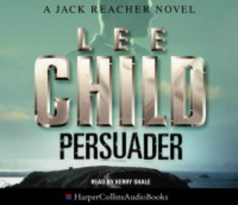 9780007164264: Persuader (Jack Reacher, No. 7)