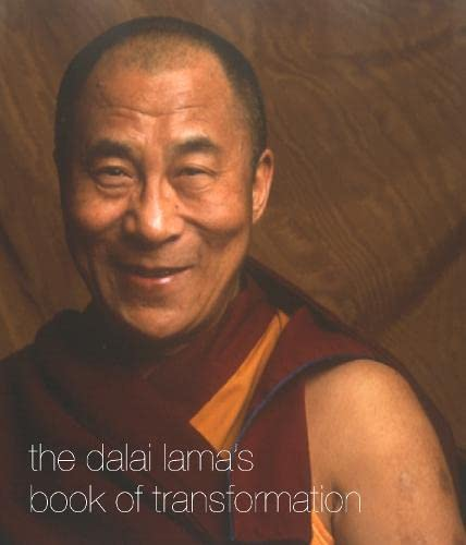 9780007164455: The Dalai Lama's Book of Transformation