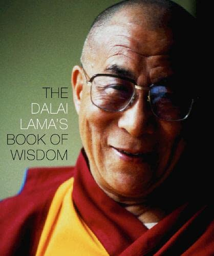 9780007164486: The Dalai Lama's Book of Wisdom