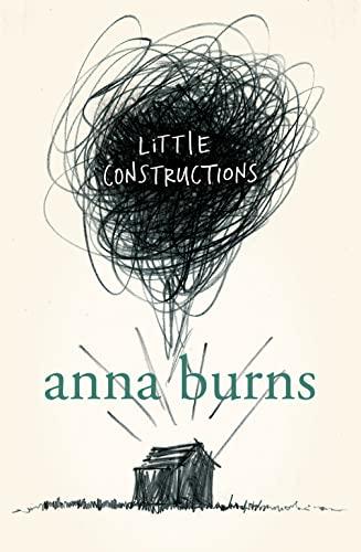 9780007164622: Little Constructions