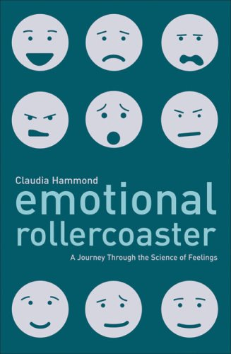 9780007164660: Emotional Rollercoaster: A Journey Through the Science of Feelings