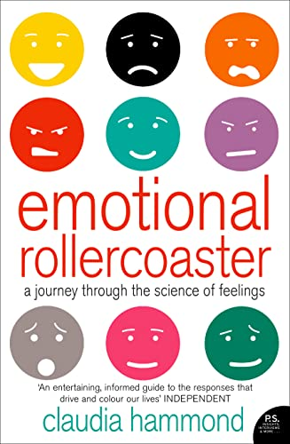 9780007164677: Emotional Rollercoaster: A Journey Through the Science of Feelings