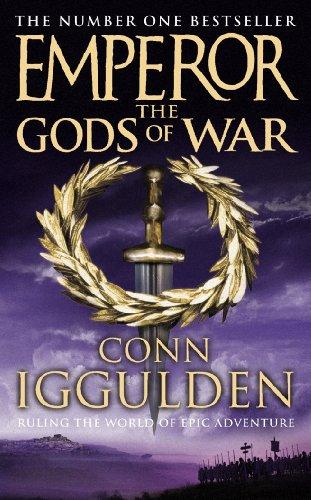 9780007164776: The Gods of War (Emperor Series)