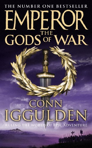 9780007164776: The Gods of War (Emperor Series)