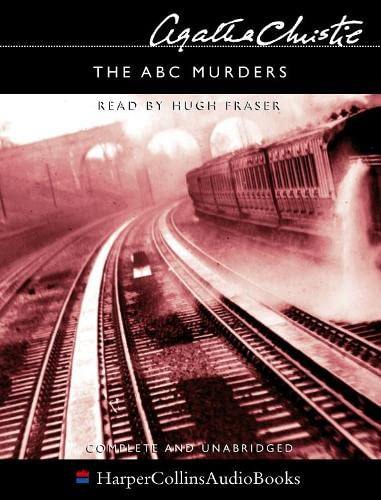 9780007164806: The ABC Murders: Complete & Unabridged