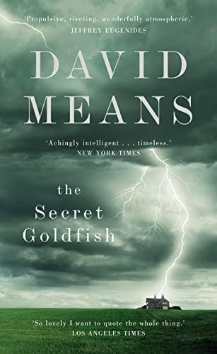 9780007164875: The Secret Goldfish