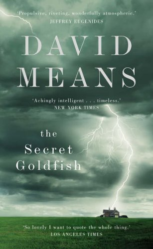 9780007164875: The Secret Goldfish