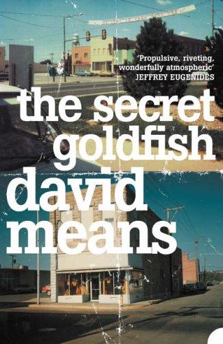 9780007164882: The Secret Goldfish