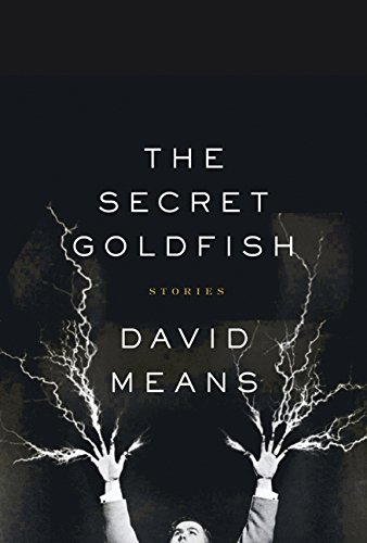 The Secret Goldfish: Stories: Means, David