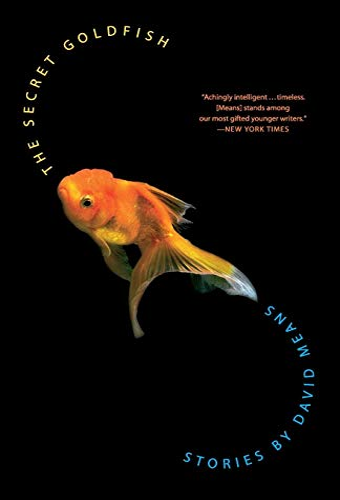 9780007164905: The Secret Goldfish