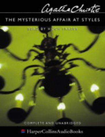 9780007164929: The Mysterious Affair At Styles: Complete & Unabridged