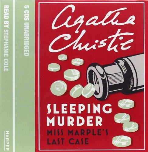 9780007164950: Sleeping Murder: Complete & Unabridged