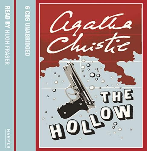 The Hollow: Complete & Unabridged: Agatha Christie, Hugh