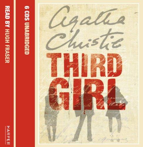 Third Girl: Complete & Unabridged: Agatha Christie, Hugh