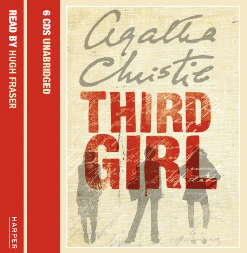 9780007164974: Third Girl: Complete & Unabridged