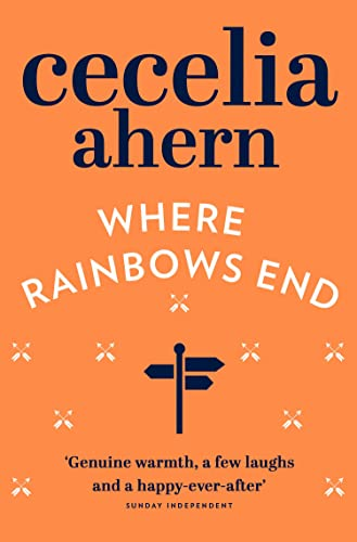 9780007165018: Where Rainbows End