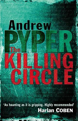 9780007165087: The Killing Circle