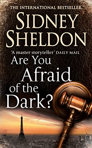 9780007165162: Are You Afraid of the Dark?