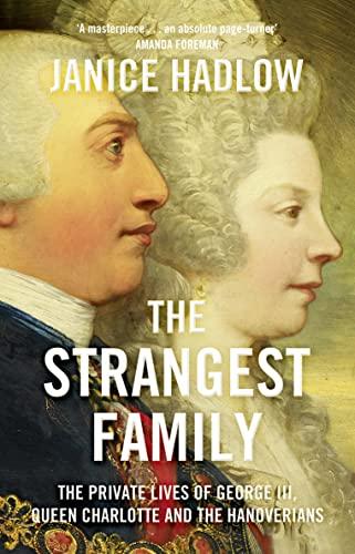 9780007165193: The Strangest Family