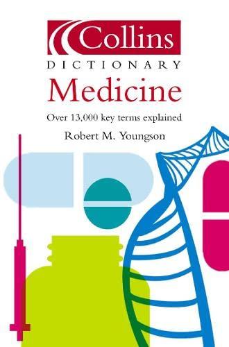 9780007165230: Collins Dictionary of - Medicine