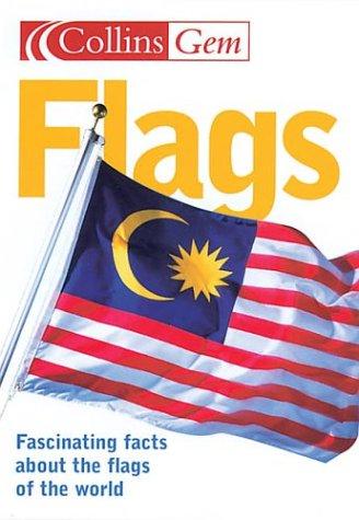 9780007165261: Flags (Collins Gem)