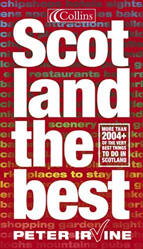 9780007165308: Scotland the Best