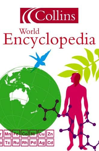 9780007165315: Collins World Encyclopedia