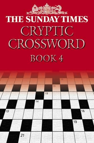 9780007165353: The Sunday Times Cryptic Crossword