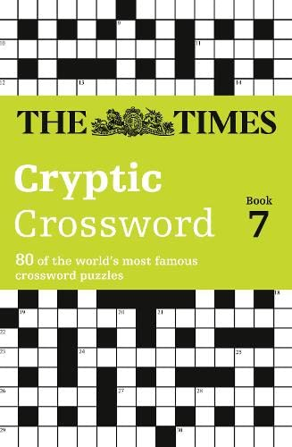 9780007165384: The Times Crossword: Book 7 (Bk.7)