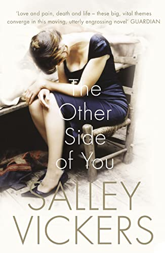 The Other Side Of You (0007165455) by Salley Vickers