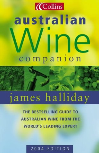 9780007165483: AUSTRALIAN WINE COMPANION.