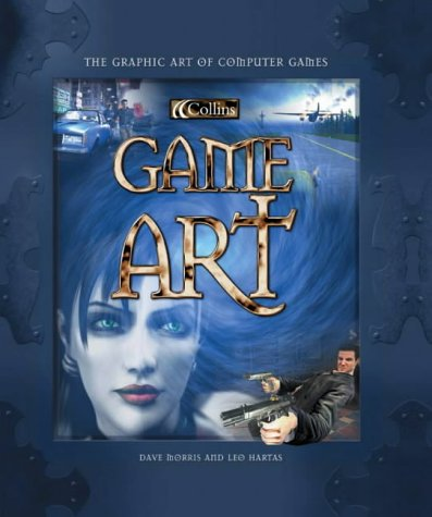 Game Art: Morris, Davr & Hartas, Leo