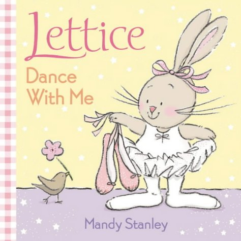 9780007165827: Dance With Me (Lettice)