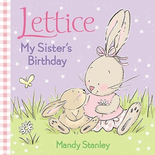 9780007165834: Lettice - My Sister's Birthday