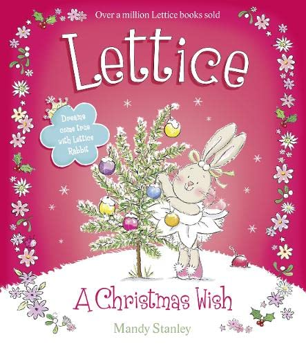 9780007165858: A Christmas Wish (Lettice)