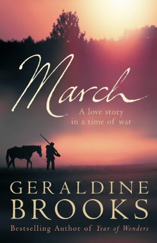 March ***SIGNED***: Geraldine Brooks
