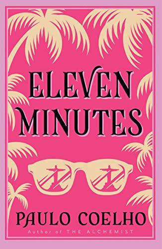 9780007166046: Eleven Minutes