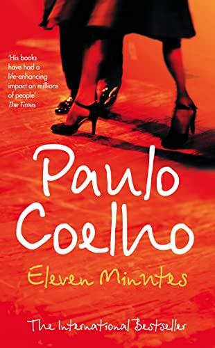 9780007166053: Eleven Minutes
