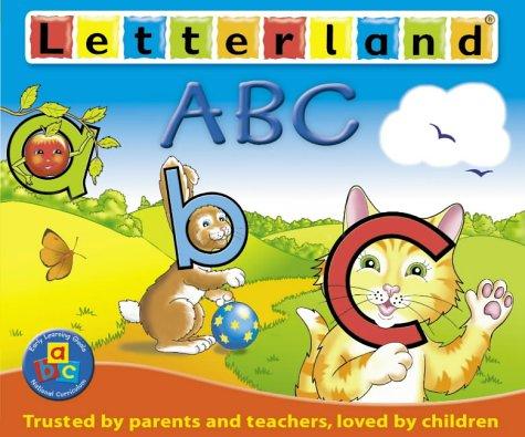 9780007166121: ABC Book and Alphabet Cassette (Letterland Picture Books)