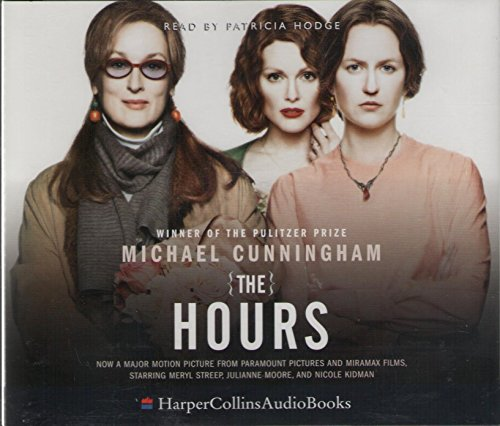 9780007166312: The Hours: Complete & Unabridged