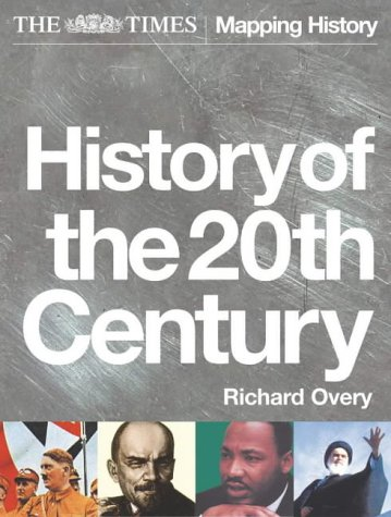 9780007166374: The Times History of the 20th Century