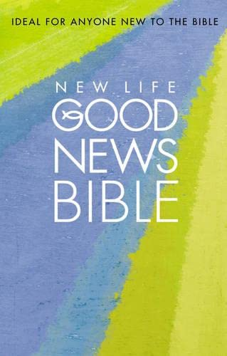 9780007166602: New Life Good News Bible: (GNB)