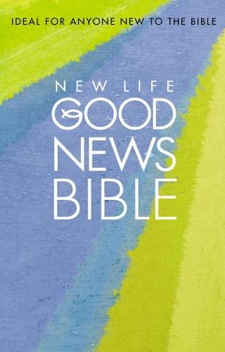 New Life Good News Bible: (GNB): Collins UK