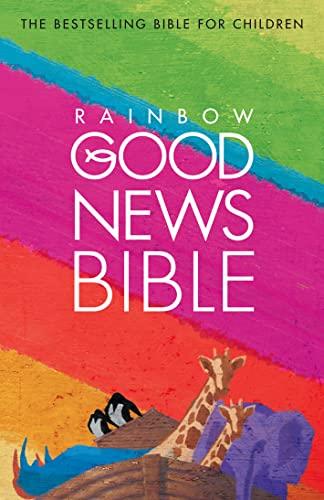 9780007166619: Bible: Good News Bible